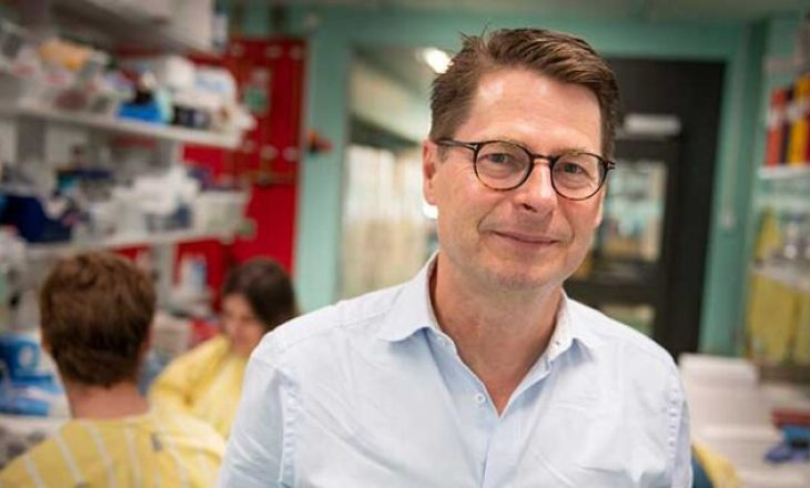 Eksperti nga SuedIA: Qelizat e njeriut po fitojnë imunitet ndaj virusit covid-19
