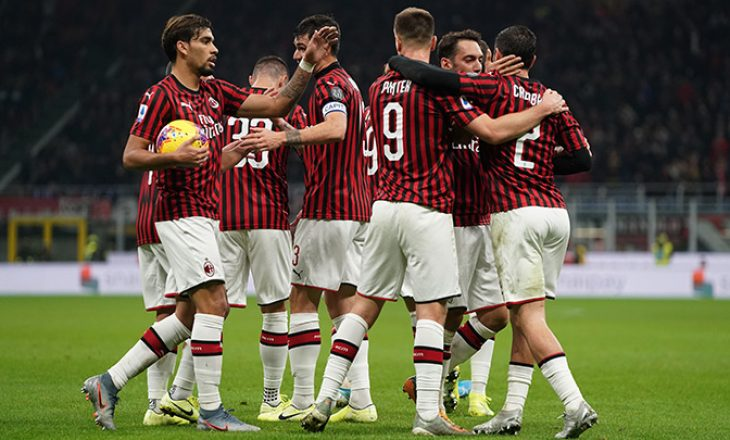Ditë të mira për Milanin