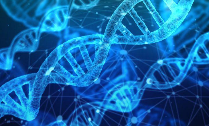 ADN-ja juaj mund të ndryshohet dhe përmirësohet përmes tre faktorëve