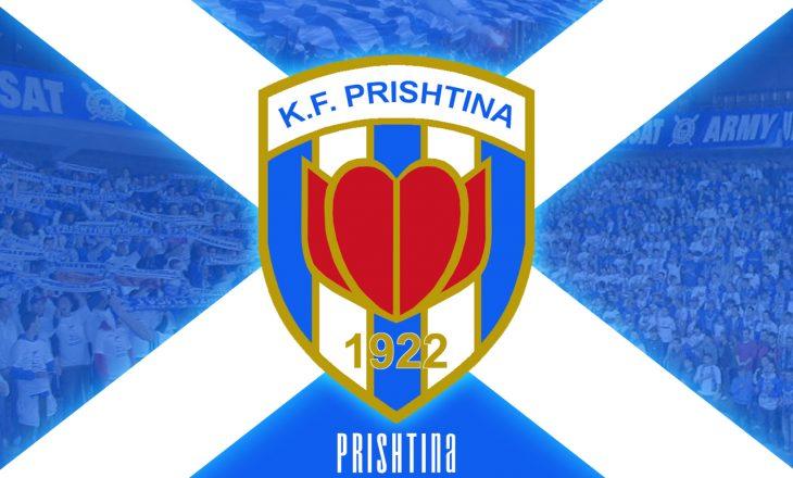 Skandaloze: Fc Prishtina tërhiqet nga garat e superligës?