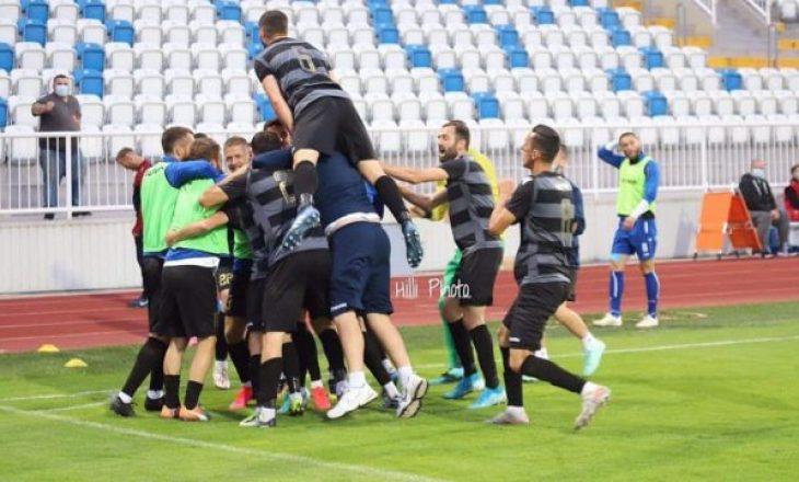 Ballkani uron Dritën për titullin, i dëshiron suksese në Ligën e Kampionëve