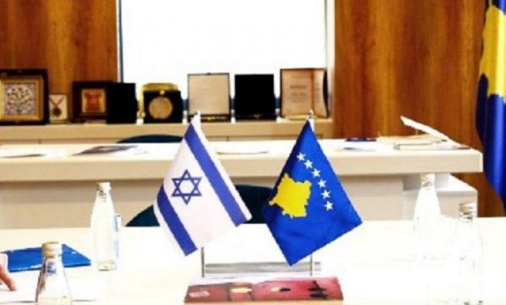 Flet ambasadorja e Izraelit në Beograd, tregon pse nuk e njohin Kosovën si shtet të pavarur