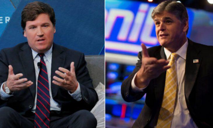 Dy gazetarët kryesorë në Fox News paditen për ngacmim seksual
