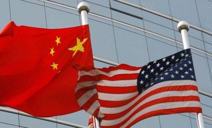E pranon: Jam spiun i Kinës në SHBA