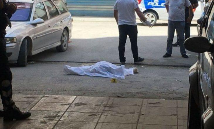 Vdes 36 vjeçarja në Tiranë, hidhet nga kati i 5-të