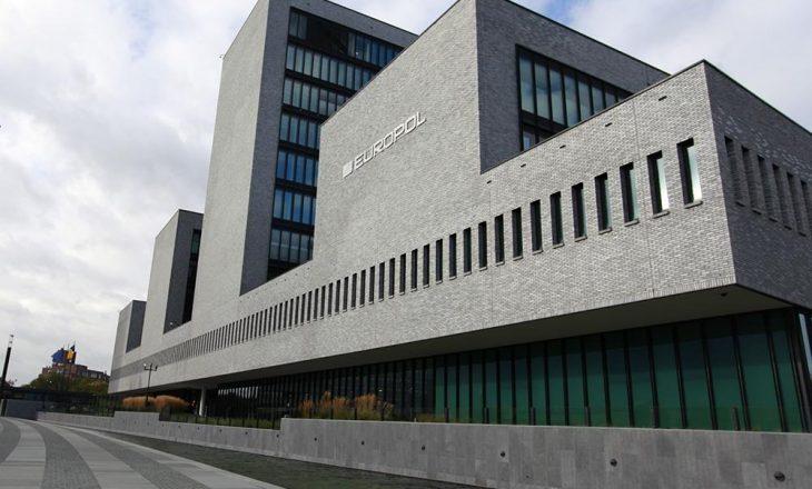 Kosova nënshkruan marrëveshje me Europol-in