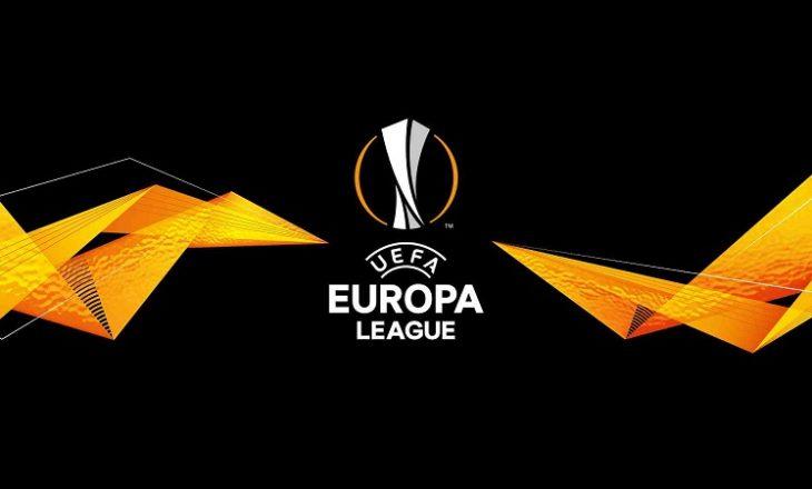 Shorti i Ligës së Evropës: Manchester United me Inter-in, mund të ndeshen vetëm në finale (FOTO)