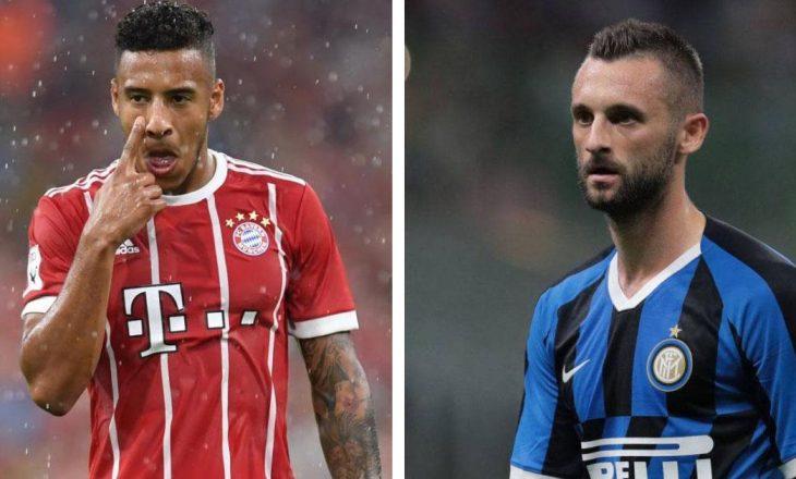Bayern po kërkon Brozovic, Inter po kërkon Tolisson