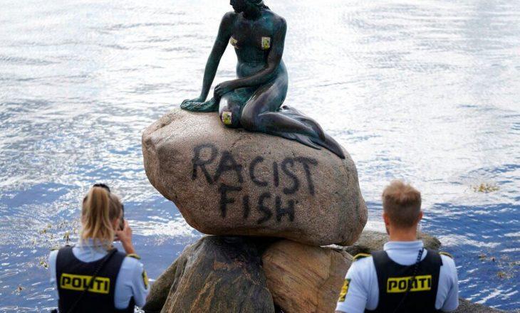 """Peshku racist"""