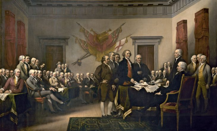 SHBA-ja feston Ditën e Pavarësisë