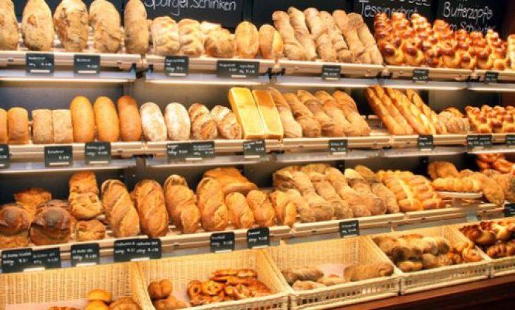 Mbyllen dy furra të bukës, pasi pronari ka rezultuar pozitiv me COVID-19