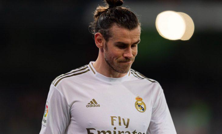 Bale i vendosur – dëshiron të qëndrojë në Real