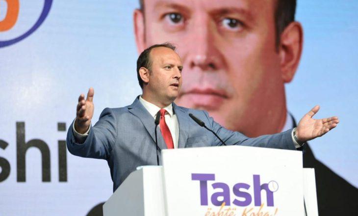 Afrim Gashi për Insajderi.com: BDI-ja e ka radhën të shkojë në opozitë – Ne jemi zëri i popullit
