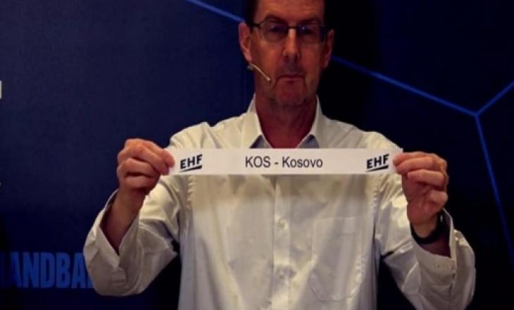 Kosova në grup me Austrinë e Italinë