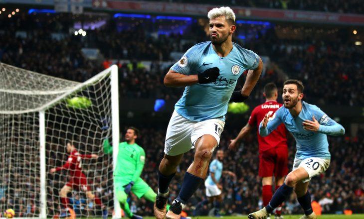 Kampioni i Premier League përballet sot me Man City
