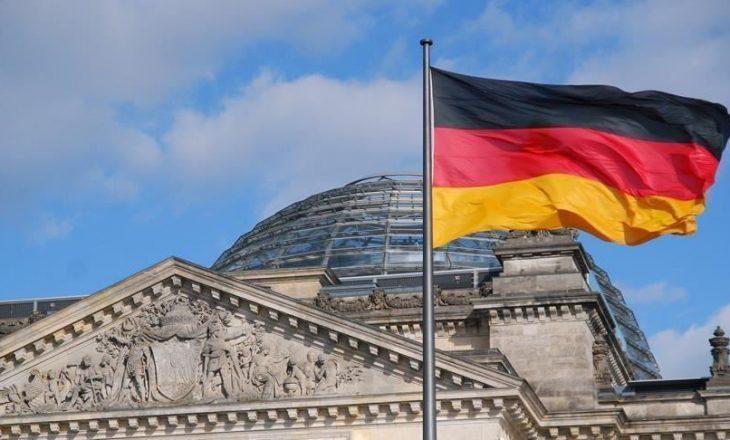 Mbi 20 mijë raste të reja me COVID-19 në Gjermani