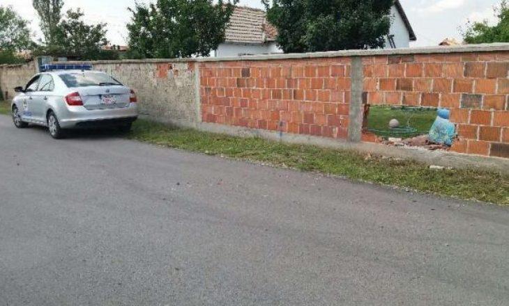 Tragjike: Vdes fëmija 6 vjeçar pasi pa vetëdije kishte lëshuar veturën në lëvizje