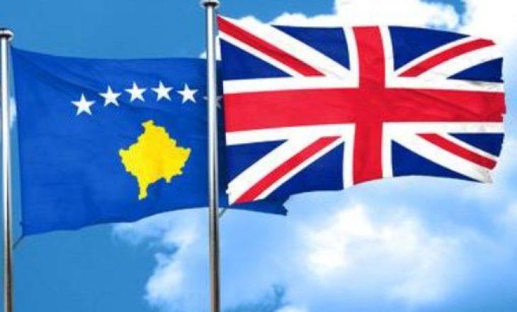 Qeveria dhe Ambasada e Britanisë së Madhe kanë nënshkruar memorandum për ekspertët e dialogut