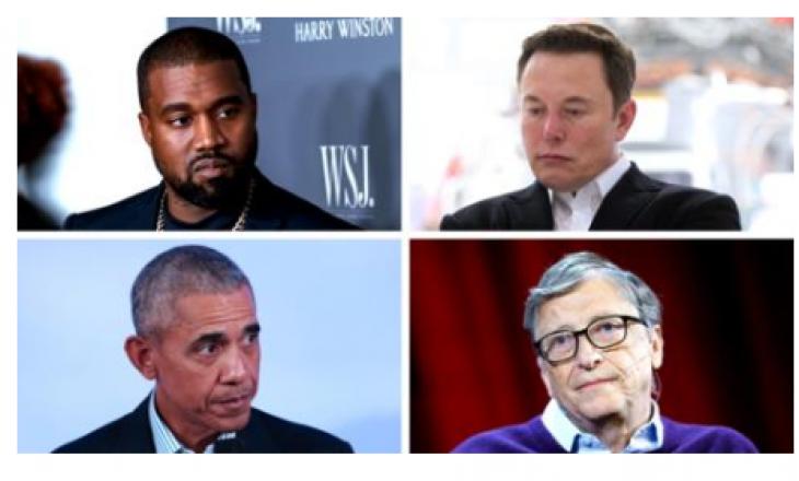 Hakimi më i madh në histori të rrjeteve sociale – hakohen llogaritë e Barack Obama, Elon Musk, Jeff Bezos e Bill Gates