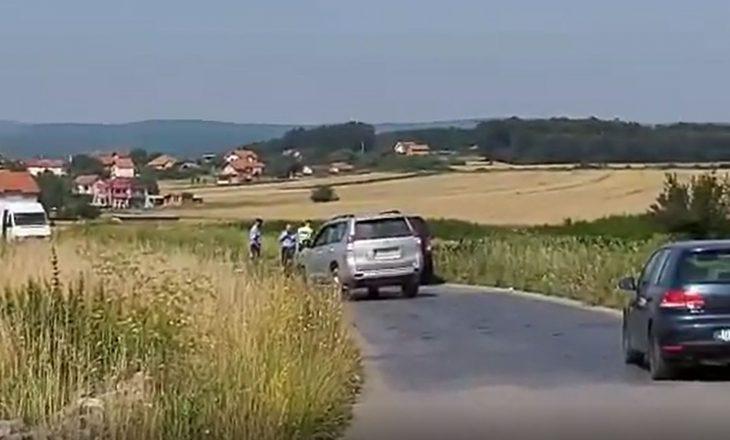 Policia jep detaje për vrasjen dhe plagosjet në Lipjan