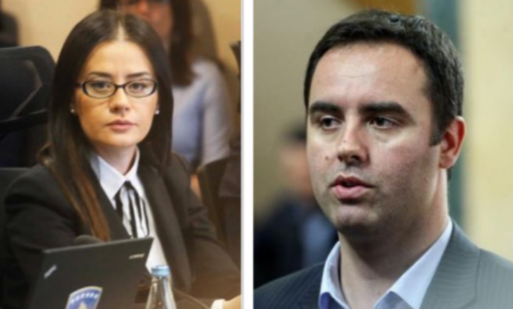 Haradinaj – Stublla ia pezullon të gjitha vendimet Glauk Konjufcës
