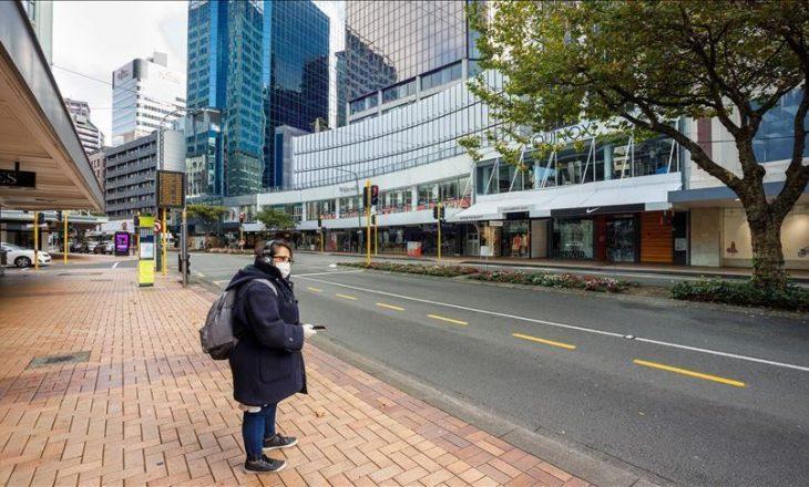 Zelanda e Re një histori suksesi kundër coronavirusit