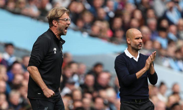 Jurgen Kloop: Dje nuk ishte një ditë e mirë për futbollin