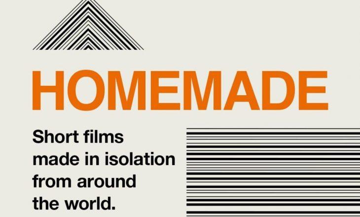 """""""Homemade"""" – Antologji filmash që tentojnë të shpalosin përvojën e pandemisë e izolimit"""