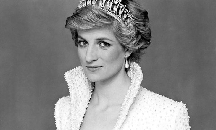 Foto të rralla që tregojnë anën e vërtetë të princeshës Diana