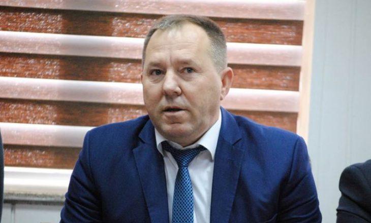 Hysni Gucati arrestohet nga EULEX-i