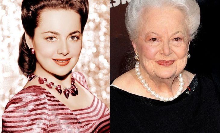 """E vetmja aktore gjallë nga """"Gone With the Wind"""" sapo mbushi 104 vjet"""