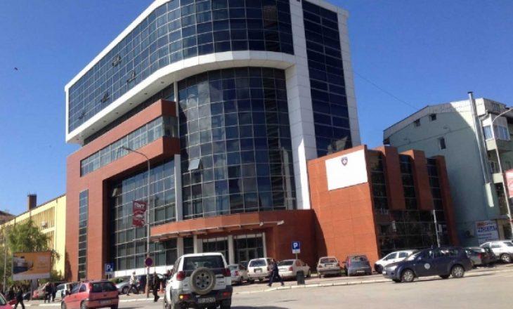 Mbyllet përkohësisht Qendra e Regjistrimit Civil, dy zyrtarë të infektuar me Covid-19