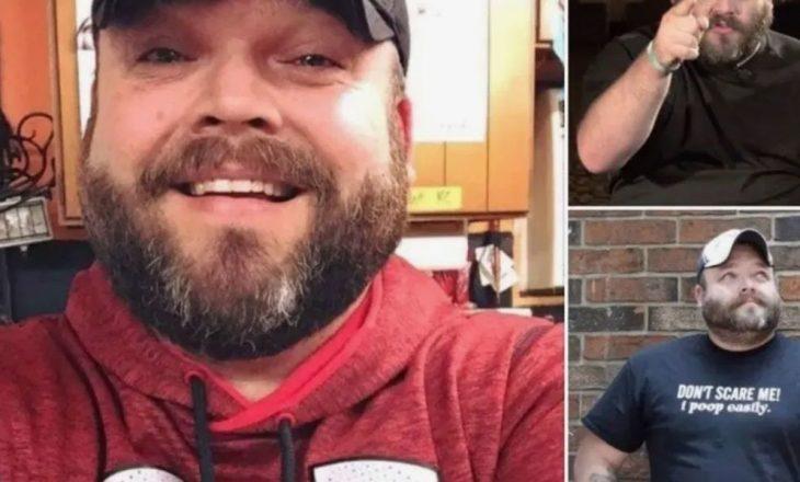 Nuk kishte frikë nga virusi – Vdes për 3 ditë ish ushtari 37 vjeçar
