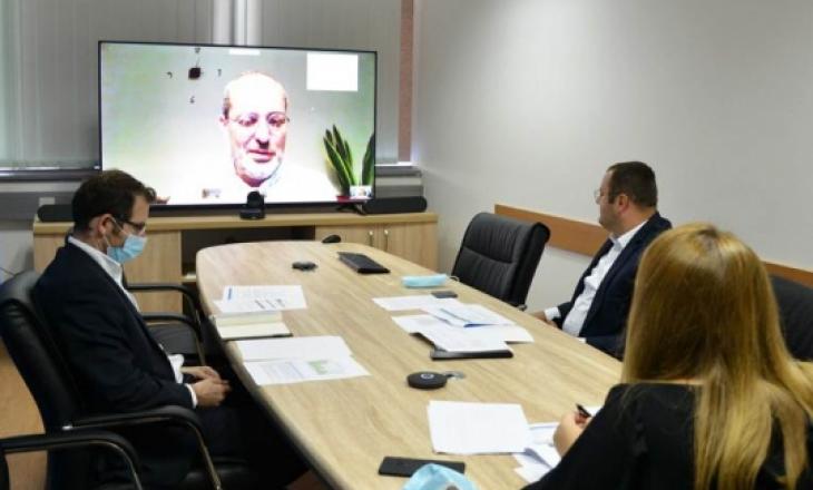 Banka Botërore do të vazhdojë përkrahjen për Kosovën