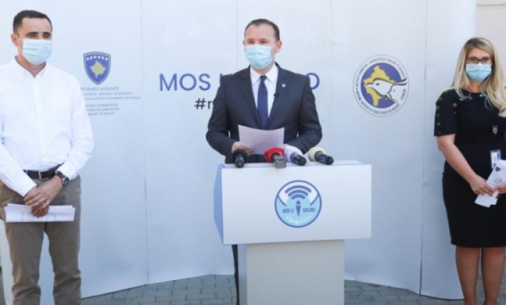 Ministria e Shëndetësisë shpall konkurs për 1034 specializime në mjekësi
