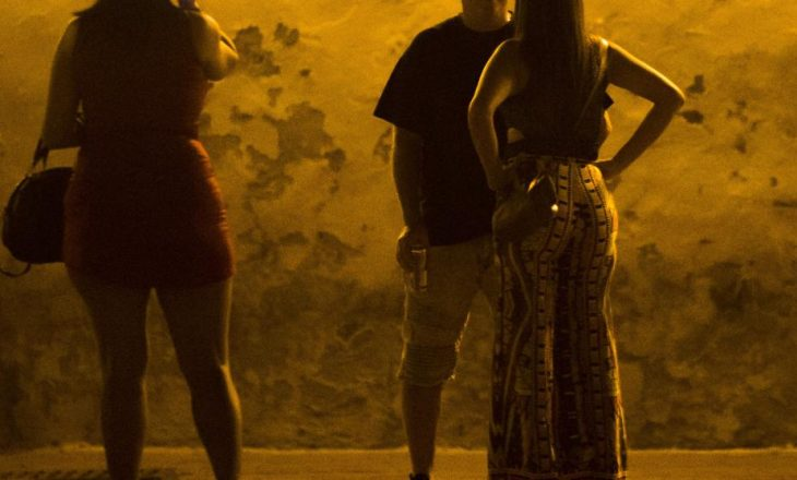 Arrestohen një burrë dhe një grua – merreshin me prostitucion