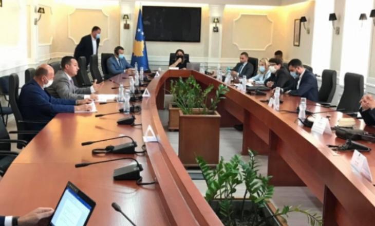 Interesimin e Telekomit të Serbisë për blerjen e IPKO-s, ARKEP e kuptoi nga mediat