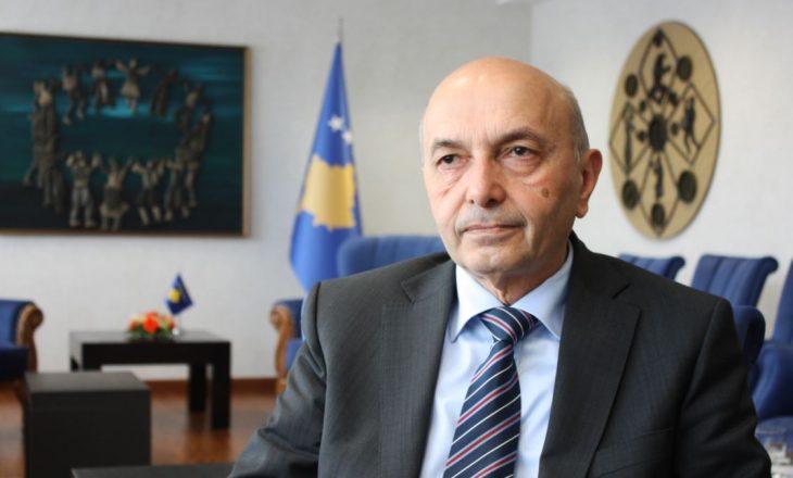 Isa Mustafa: VV-së t'ia lëmë sondazhet, ne i marrim votat