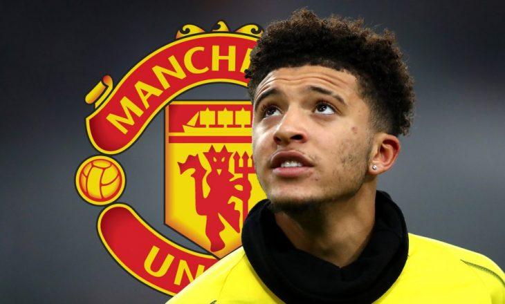 Sancho ka arritur marrëveshje personale me United