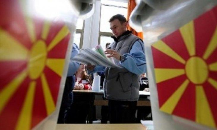 Kaq deputetë do të marrin partitë shqiptare në Maqedoni