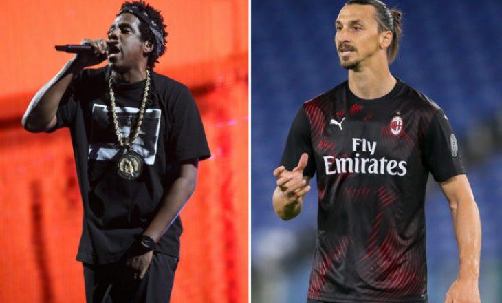 AC Milan konfirmon partneritetin me reperin Jay Z