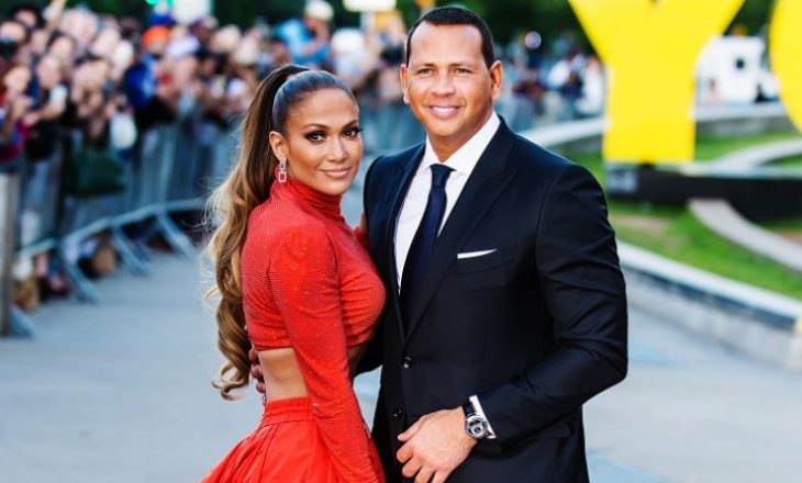 Një 'shëtitje' brenda shtëpisë së mrekullueshme të Jennifer Lopez dhe të fejuarit të saj