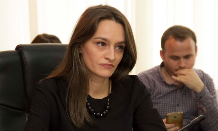 Krasniqi e KDI-së: Për dialogun po mungon konsensusi edhe në koalicionin qeverisës