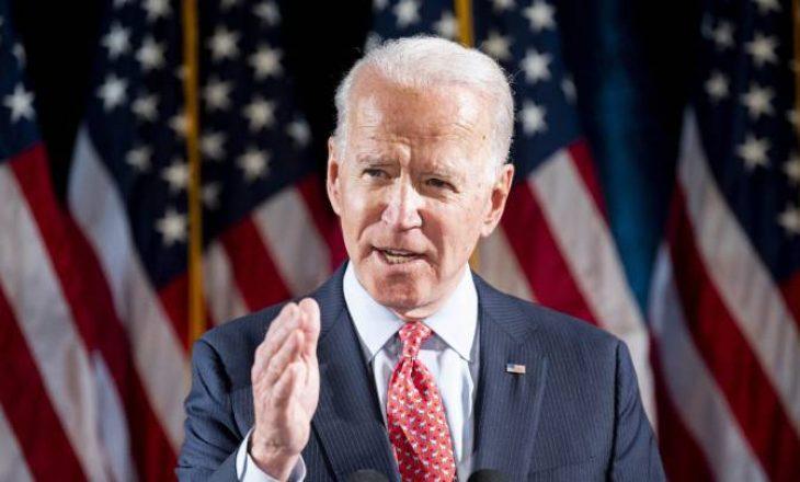 Biden: Futuni në dialog për pajtim – e keni mbështetjen tonë