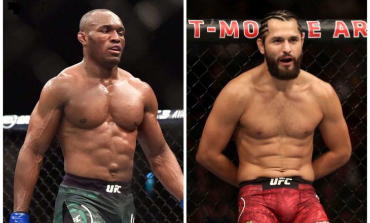 Ndeshje e çmendur në UFC – Usman kundër Masvidal