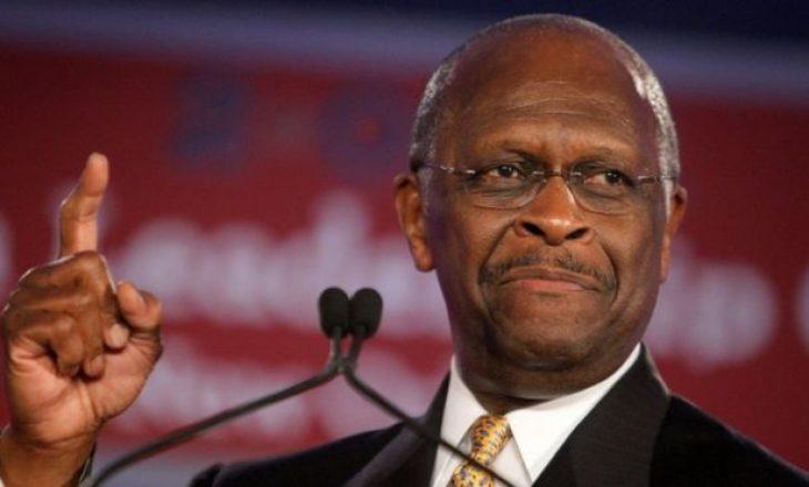 Ish-kandidati për president në SHBA vdes nga COVID-19