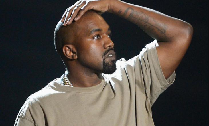 Dhe si përfundim, Kanye West tërhiqet nga gara presidenciale