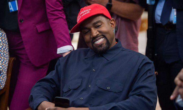 Kanye West do të divorcohet nga Kim Kardashian, shpërthen në një mori akuzash kundër saj