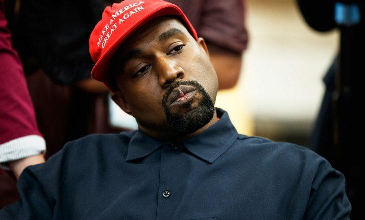 Deklaratat e Kanye West shtynë një çift drejt ndarjes