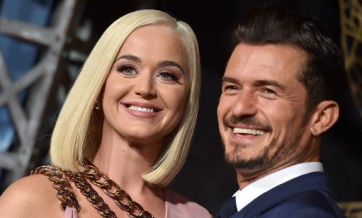 Katy Perry rrëfen për turpin që ndjente lidhur me të qenit në depresion